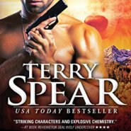 Spotlight & Giveaway: SEAL Wolf Surrender by Terry Spear