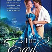 Spotlight & Giveaway: The Earl Next Door by Amelia Grey