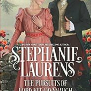 Spotlight & Giveaway: The Pursuits of Lord Kit Cavanaugh by Stephanie Laurens