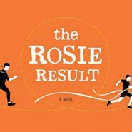 REVIEW: The Rosie Result by Graeme Simsion