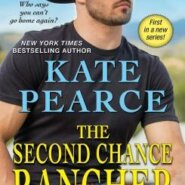 REVIEW: The Second Chance Rancherby Kate Pearce