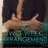 Spotlight & Giveaway: The Two-Week Arrangement by Kendall Ryan