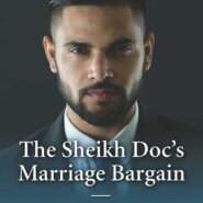REVIEW: The Sheikh Doc's Marriage Bargain by Susan Carlisle