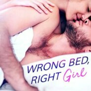 REVIEW: Wrong Bed, Right Girl by Rebecca Brooks