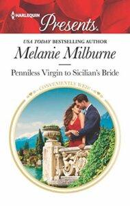 Melanie Milburne