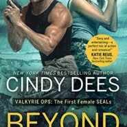 Spotlight & Giveaway: Beyond the Limit by Cindy Dees