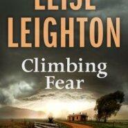 REVIEW: Climbing Fear by Leisl Leighton