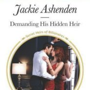 REVIEW: Demanding His Hidden Heir by Jackie Ashenden