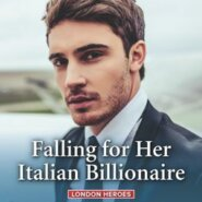 REVIEW: Falling for the Italian Billionaire by Annie Claydon