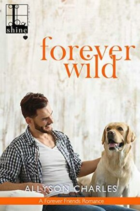 REVIEW: Forever Wild by Allyson Charles | Harlequin Junkie