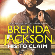 REVIEW: His to Claim by Brenda Jackson