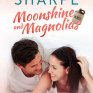 REVIEW: Moonshine and Magnolias by Abigail Sharpe