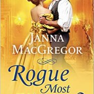Spotlight & Giveaway: Rogue Most Wanted by Janna MacGregor