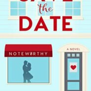 Spotlight & Giveaway: Save the Date by Monica Murphy