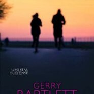 REVIEW: Texas Trouble by Gerry Bartlett