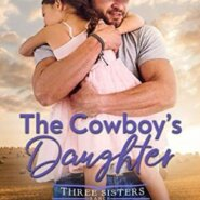Spotlight & Giveaway: The Cowboy's Daughter by Jamie K. Schmidt