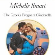 REVIEW: The Greek's Pregnant Cinderella by Michelle Smart