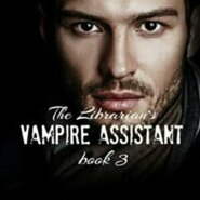 Spotlight & Giveaway: The Librarian's Vampire Assistant book #3 by Mimi Jean Pamfiloff