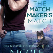 REVIEW: The Matchmaker's Match by Nicole Flockton