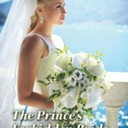 REVIEW: The Prince's Forbidden Bride by Rebecca Winters