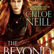 REVIEW: The Beyond by Chloe Neill