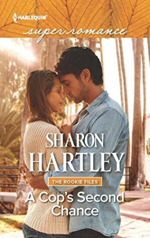 Spotlight & Giveaway: A Cop's Second Chance by Sharon Hartley