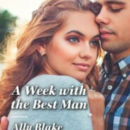 REVIEW: A Week with the Best Man by Ally Blake