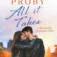 REVIEW: All It Takes by Kristen Proby