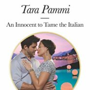 REVIEW: An Innocent to Tame the Italian by Tara Pammi