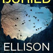REVIEW: Buried by Ellison Cooper