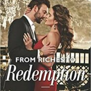 Spotlight & Giveaway: From Riches to Redemption by Andrea Laurence