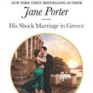REVIEW: His Shock Marriage in Greece by Jane Porter