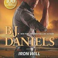 REVIEW: Iron Will by B.J. Daniels
