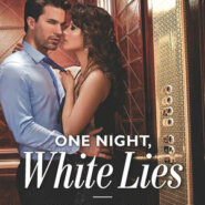 REVIEW: One Night, White Lies by Jessica Lemmon