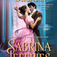 REVIEW: Project Duchess by Sabrina Jeffries