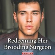 REVIEW: Redeeming Her Brooding Surgeon by Sue MacKay