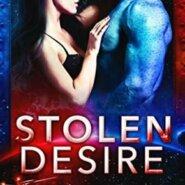 REVIEW: Stolen Desire by Robin Lovett