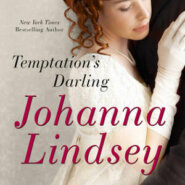 REVIEW: Temptation's Darling by Johanna Lindsey