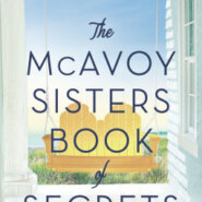 REVIEW: The McAvoy Sisters Book of Secrets by Molly Fader