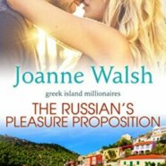 REVIEW: The Russian's Pleasure Proposition by Joanne Walsh