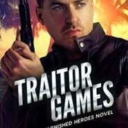 Spotlight & Giveaway: Traitor Games by Sidney Bristol