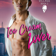 REVIEW: Ice Cream Lover by Jackie Lau