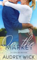 Spotlight & Giveaway: On the Market by Audrey Wick