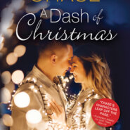 REVIEW: A Dash of Christmas by Samantha Chase