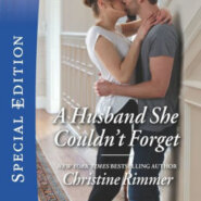 REVIEW: A Husband She Couldn't Forget by Christine Rimmer
