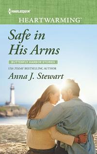 Anna J Stewart
