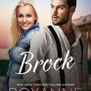 REVIEW: BROCK by Roxanne St. Claire