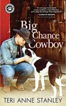 Spotlight & Giveaway: Big Chance Cowboy by Teri Anne Stanley