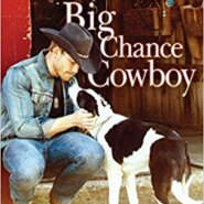 Spotlight & Giveaway: Big Chance Cowboy by Teri Anne Stanley