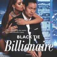 REVIEW: Black Tie Billionaire by Naima Simone